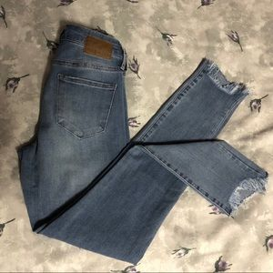 LEITH Skinny Jeans